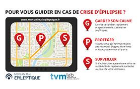 Infographie GPS : 3 lettres pour vous guider