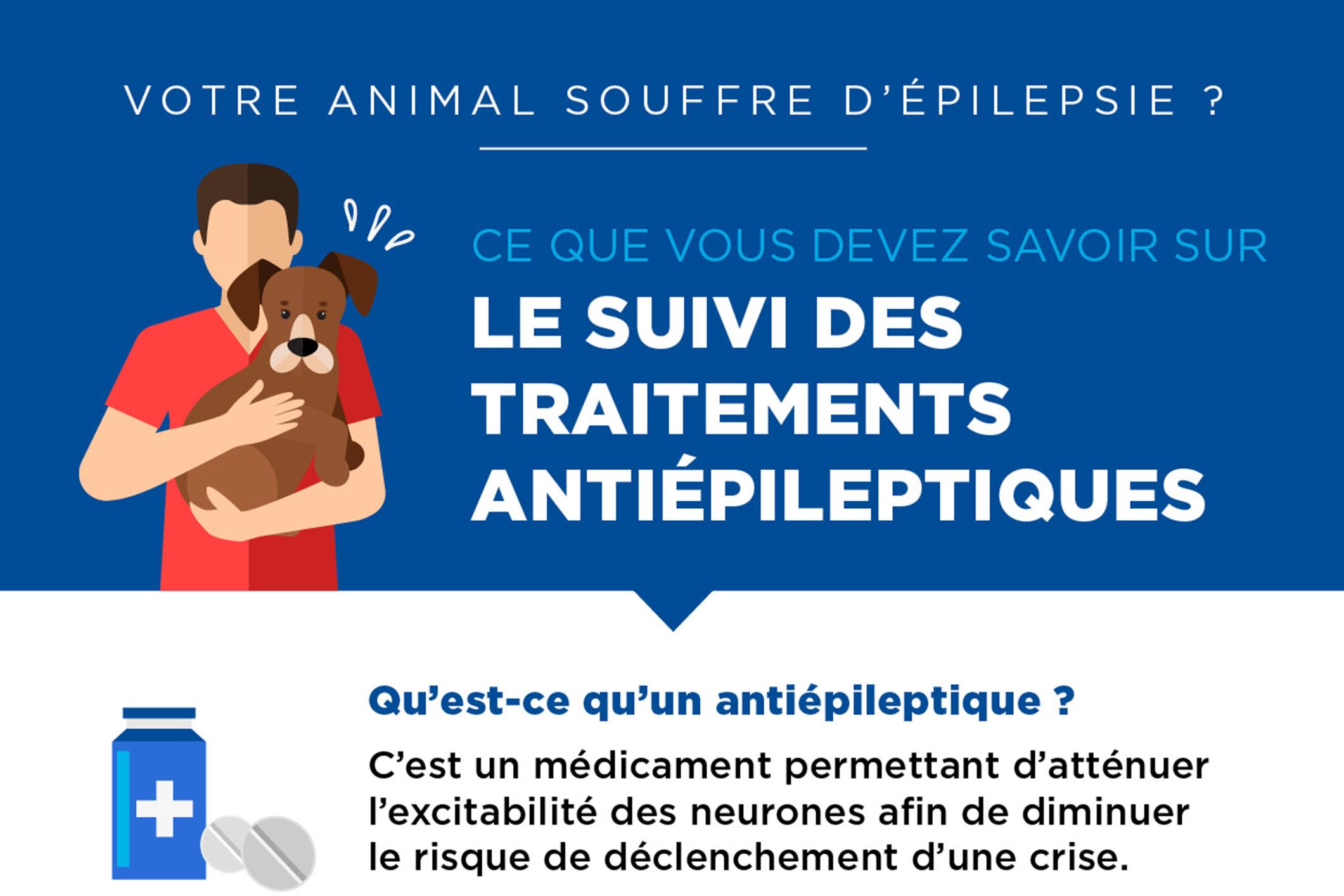 Le suivi des traitements antiépileptiques