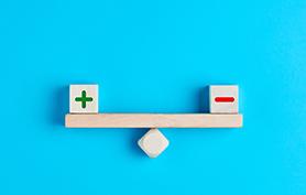 La balance bénéfices / risques des traitements anticonvulsivants